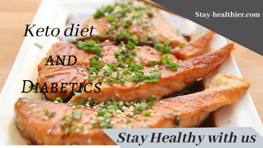 Is Ketogenic diet good for diabetes?
